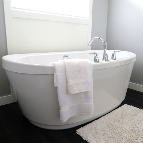 Douche/baignoire