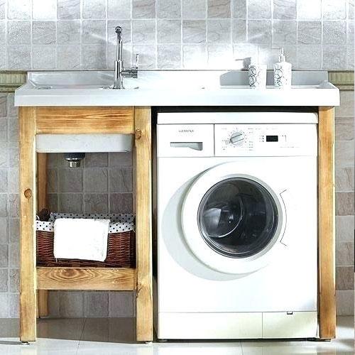 Lave-linge/lave-vaisselle